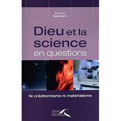 Dieu et la science en questions
