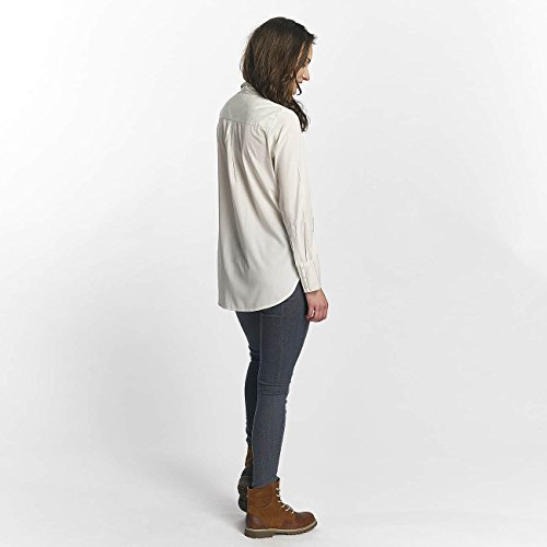 Vero Moda Femme Hauts / Chemise vmBind Blanc