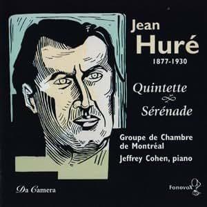 Quintette & Sérénade