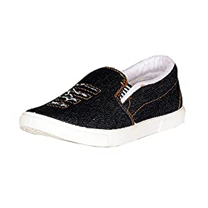 Live It Kid's Canvas Casual Shoes