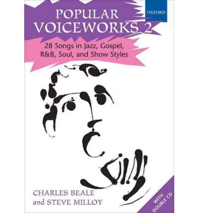 Popular Voiceworks 2: 2: 28 Songs in Jazz, Gospel, R&B, Soul, and Show Styles (Voiceworks) (Sheet music) - Common
