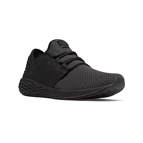 New Balance Fresh Foam Cruz V2 Knit, Zapatillas de Running Hombre
