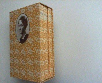 Das Schönste von Anne Morrow Lindbergh. Eine Auswahl aus ihrem Werk. (3 Bände im Schuber)