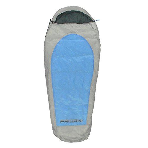 FRIDANI Saco Dormir Momia niños EB 180x75cm