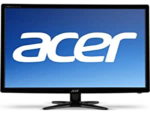 """Acer G276HL Dbmid Ecran PC 27 """" (69 cm) 1920 x 1080 6 milliseconds"""