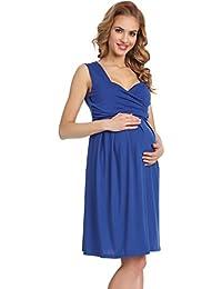 dbb97c3ae9bb Amazon.it  Be Mammy - Abbigliamento premaman   Donna  Abbigliamento