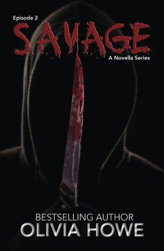 Savage (Episode 2- The Killer Novella Series)