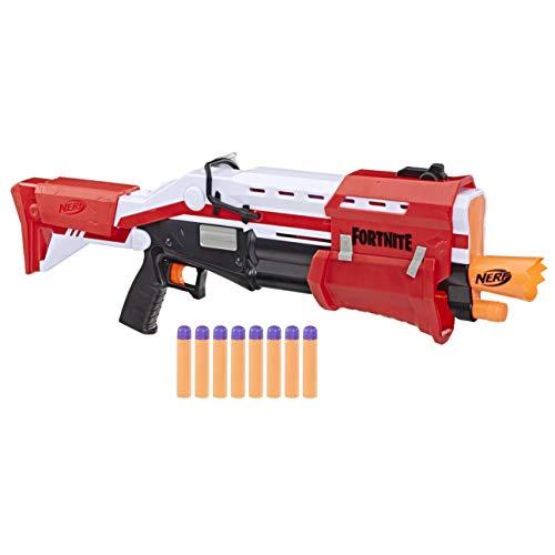 Fortnite TS-R - Tactical Shotgun