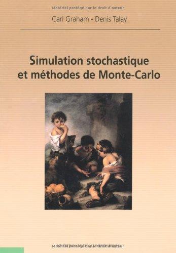Simulation stochastique et mthodes de Monte-Carlo