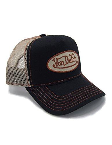 von-dutch-logo-trucker-cap-black-red
