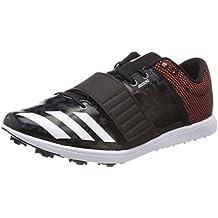 adidas Adizero TJ/PV, Zapatillas de Atletismo Unisex Adulto