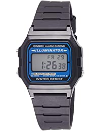 Casio Collection Herren-Armbanduhr F105W1AWYEF