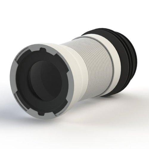 viva-mini-slinky-connettore-flessibile-per-wc-200-mm-350-mm-per-idraulici