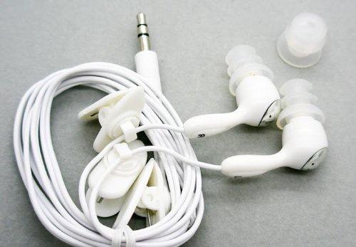 Auriculares Estereo Reproductor Mp3 Sumergible Acuatico