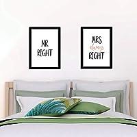 Suchergebnis auf Amazon.de für: Mr Right Mrs Always Right ...