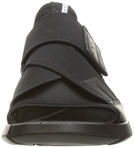 Ecco Herren Intrinsic Sandal Schwarz (51052black / Black)