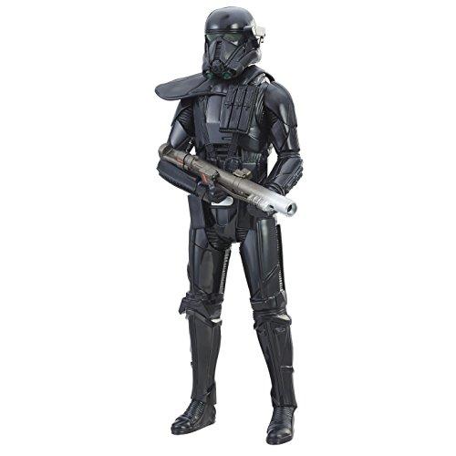 STAR WARS Rogue One - Figura de Pantalones de defunción Imperial