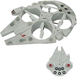 Thinkway 31078 MTW Toys - Robot electrónico Star Wars, para 1 Jugador (Importado)
