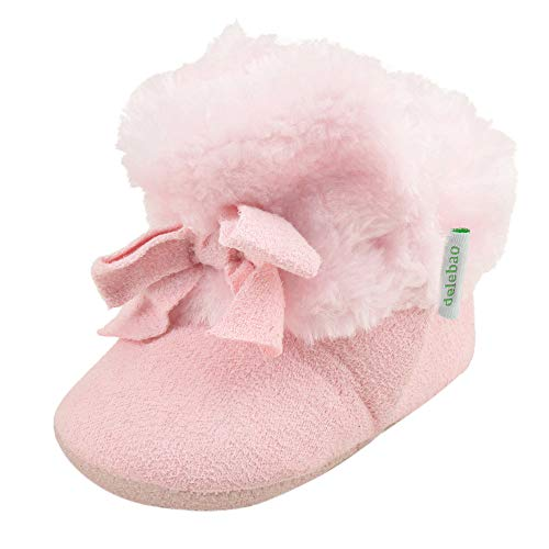 8be23f849 Zapatos Bebe Niña Bowknot
