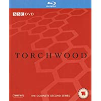 Torchwood - Series 2 Box Set