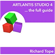 Artlantis Studio 4  ...the full guide (English Edition)