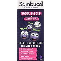 Sambucol Sambucol Kinder 120ml x 1 preisvergleich bei billige-tabletten.eu