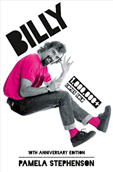 Billy Connolly by [Stephenson, Pamela]