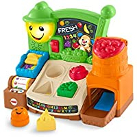 Fisher-Price FBM27 Laugh and Learn Fruits and Fun Learning Market