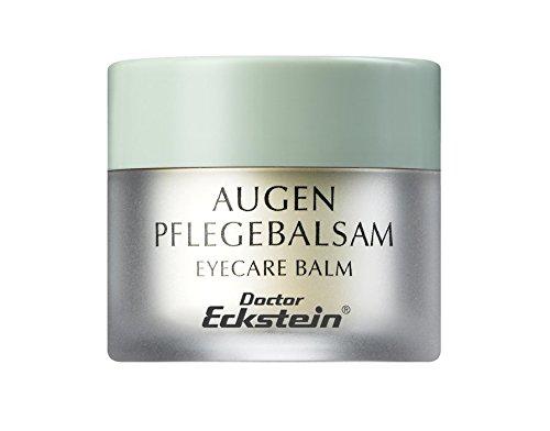 Doctor Eckstein BioKosmetik Augen Pflege Balsam, 15ml