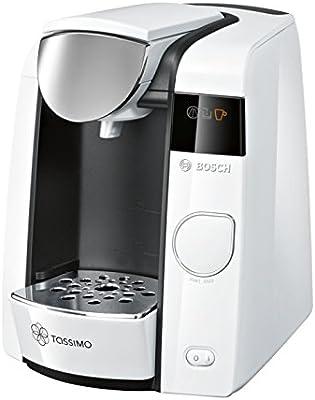Bosch Tassimo - Cafetera multibebidas automática