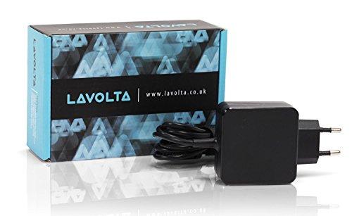 40W Lavolta Netzteil Notebook Ladegerät für Lenovo Yoga 3 Pro, Yoga 3, Yoga 700, Yoga 900; Yoga Tablet 3, Yoga Tablet 3 Pro; Lenovo Miix 700, Miix Tablet 700 Pro 700-12ISK Pro Ladekabel Strom Kabel