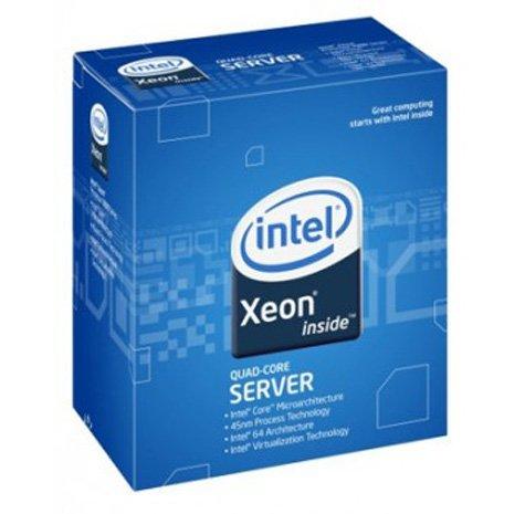 Intel Xeon ® ® Processor X5355 (8M Cache - 2.66 GHz - 1333 MHz Fsb) 2.66GHz 8MB L2 Box Prozessor, BX80563X5355A