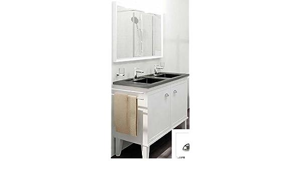 Tiger Canto Badmobel Set 80 Cm Waschtischunterschrank Mit 2