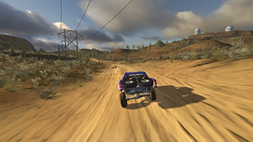 Baja: Edge of Control HD  galerija