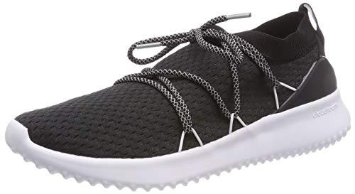 adidas Damen Ultimamotion Fitnessschuhe, Grau Carbon/Negbás 000, 39 1/3 EU