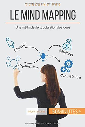 Le mind mapping: Une méthode de structuration des idées par Miguël Lecomte