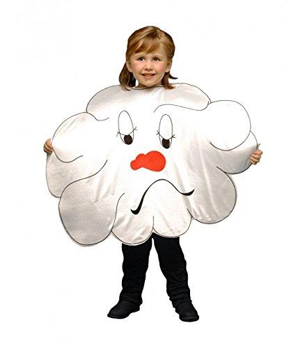 Imagen de disfraz de nube para niños de 5 a 6 años