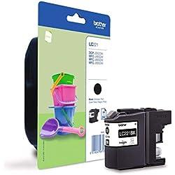 Brother DCPJ562DW - Impresora multifunción de tinta + Cartucho ...