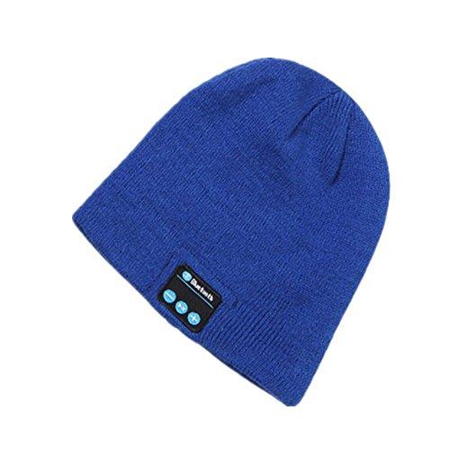 Generic -  Cappello Fedora  - Donna Blue Taglia unica