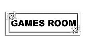 Sticker de porte pour salle de jeux d'échecs Panneau auto-adhésif