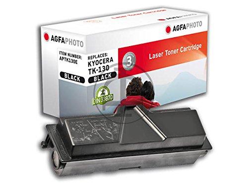 Preisvergleich Produktbild AgfaPhoto APTK130E Toner für Kyocera FS1300, 7200 Seiten, schwarz