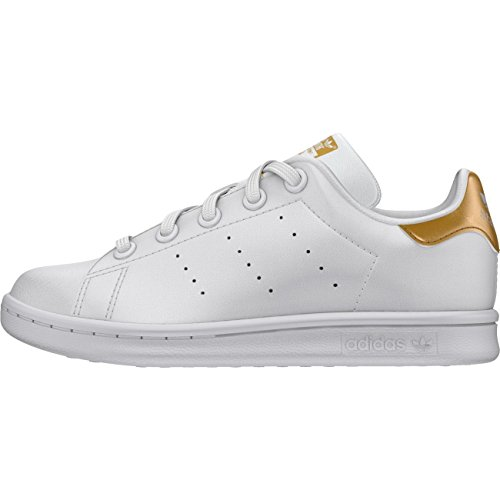 adidas-scarpe-ragazzo-ragazza-stan-smith-c-bb0215-primavera-estate-2017-35-white-gold-metallic