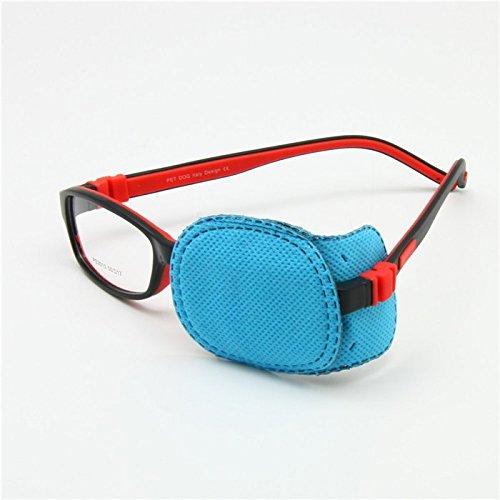 Niños ambliopía parches oculares 6pcs