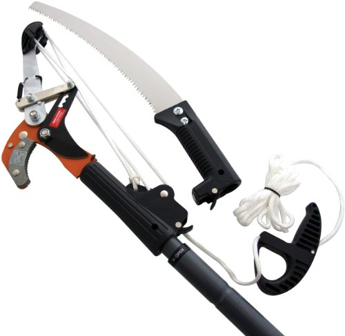 Am-Tech Deluxe Ratchet Tree Saw Lopper, U2845