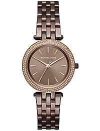 Michael Kors Damen-Uhren MK3553