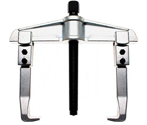 Preisvergleich Produktbild Kraftmann Parallel-Abzieher,  2-armig,  150 x 200 mm,  93-2