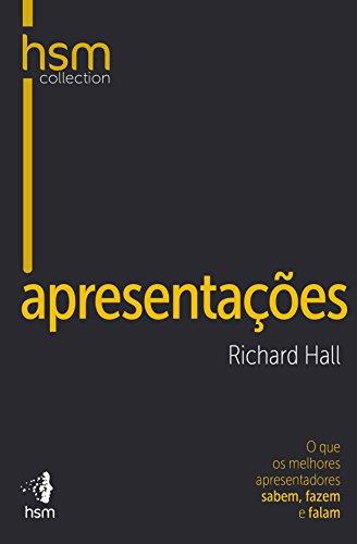 HSM Collection. Apresentações (Em Portuguese do Brasil)