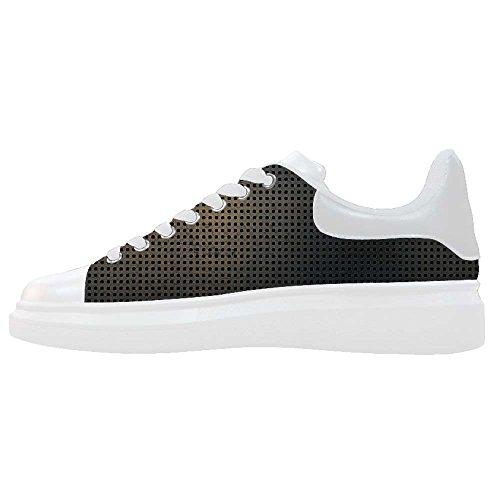 Dalliy Metal Women's Canvas shoes Schuhe Footwear Sneakers shoes Schuhe
