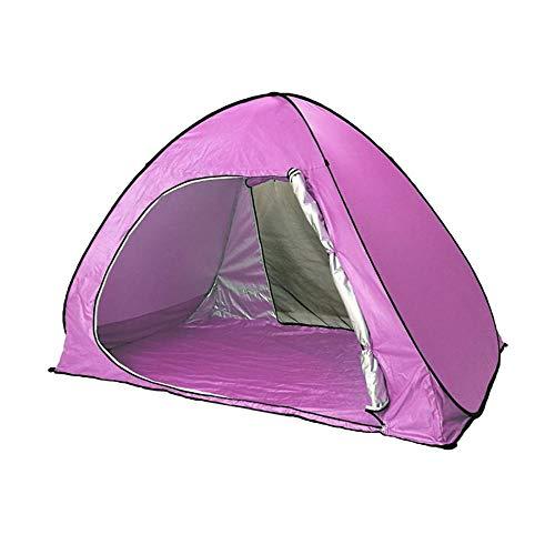 Simanli Zelt Wasserdicht Wurfzelt Anti UV Mehr Farben z… | 00792953275412
