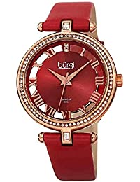 0f6c8abea494 BurgiBUR228 - Reloj de Pulsera para Mujer